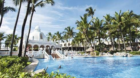ClubHotel Riu Bambu Punta Cana - Dominican Republic