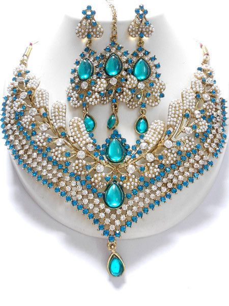 17 Best ideas about Indian Jewellery Design on Pinterest ...