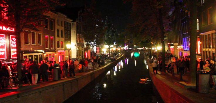 Descubriendo los Países Bajos - http://www.absolut-amsterdam.com/descubriendo-los-paises-bajos/
