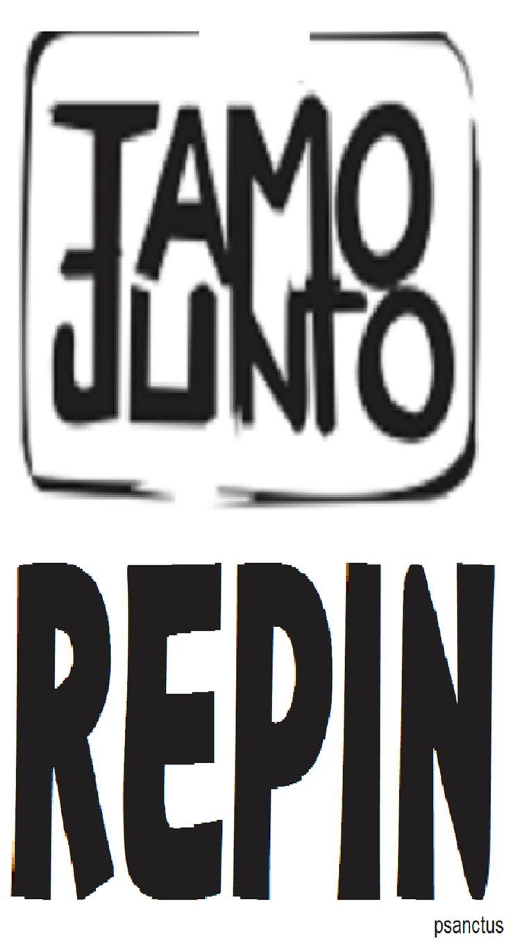 Missão T@mo Junto #REpin