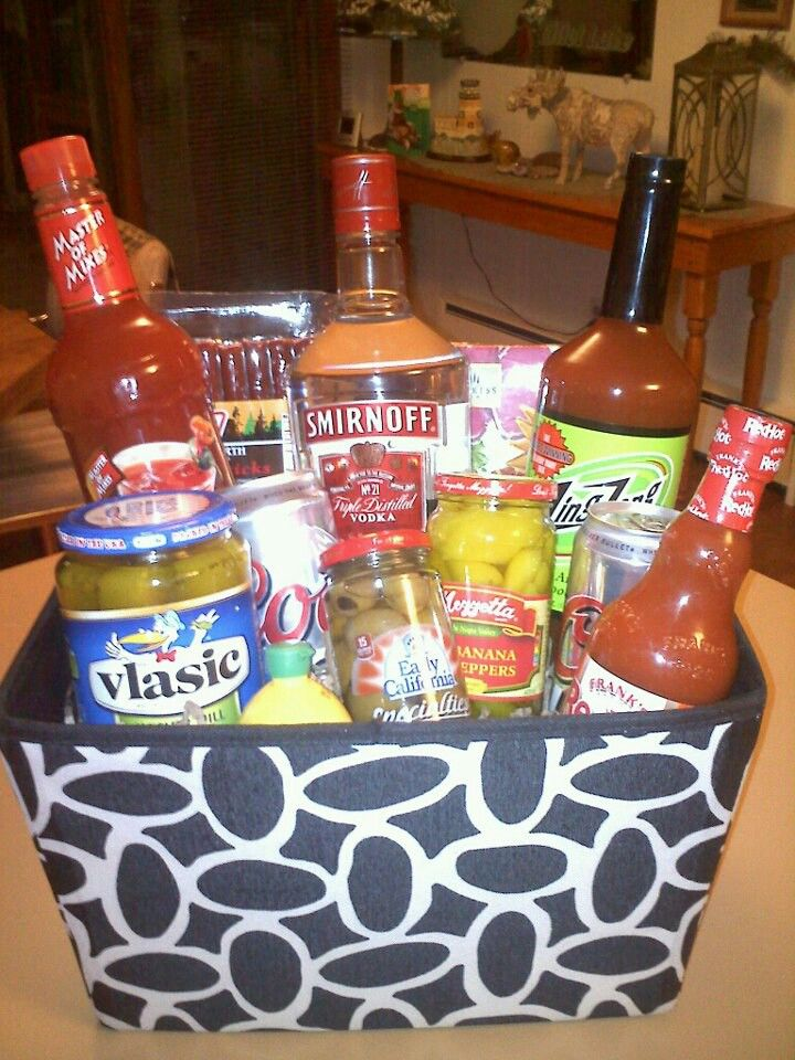 Bloody Mary Gift Set                                                                                                                                                                                 More