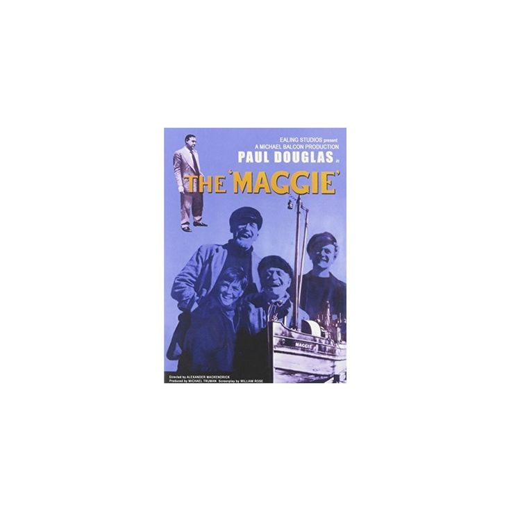 The Maggie, Movies