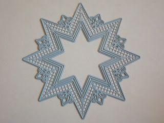 Marianne Design - Creatables - Star XL LR0388