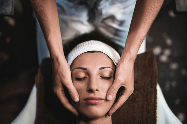 Why celebs love lymphatic drainage facials | Well+Good
