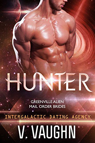 "Review on Thoughts on Your Words.  ""The sizzling-hot Hunter TS-501 ruffles more than Lexi's hair when she's in his presence, and while she'd like to be his Earth match, he spells danger in too many ways."""