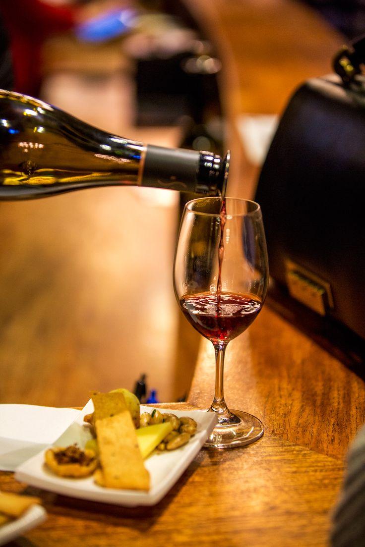 Robert Sinskey Vineyards - The Best Napa Wineries for Food and Wine Tasting Experiences