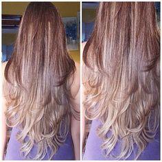 Muito se fala sobre cortes deComo Cortar O Cabelo Em V   e estilos de cabelos feminino, a maioria das mulheres e meninas vão ao salão de...