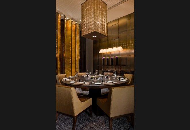 The Upper House - Hong Kong, China - Smith Hotels