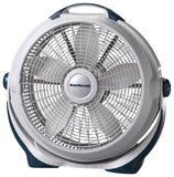 "Lasko - Wind Machine 20"" Fan - White, 3300"