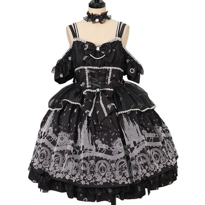 Worldwide shipping available ♪  Cinderella〜小さなガラスの靴〜プリンセスJSK  metamorphose  https://www.wunderwelt.jp/en/products/w-23760    IOS application ☆ Alice Holic ☆ release  Japanese: https://aliceholic.com/  English: http://en.aliceholic.com/