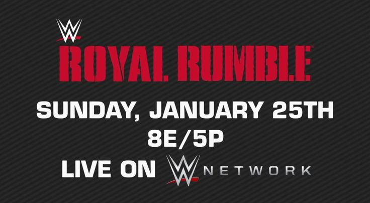 Spoilers: New Title Match and Main Event Names Added to WWE's Royal Rumble Pay...