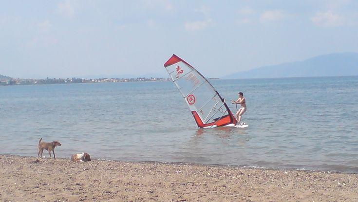 Atalanti Surf Club