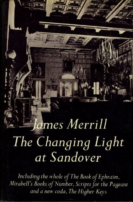 16 best worth reading images on pinterest books reading and the changing light at sandover james merrill fandeluxe Image collections