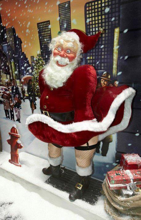 Ted Baker Christmas