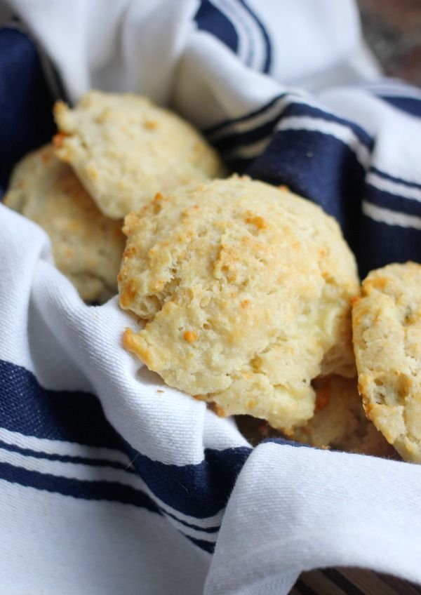 Ingredient Easy Drop Biscuits | Recipe | Drop Biscuits and Biscuits