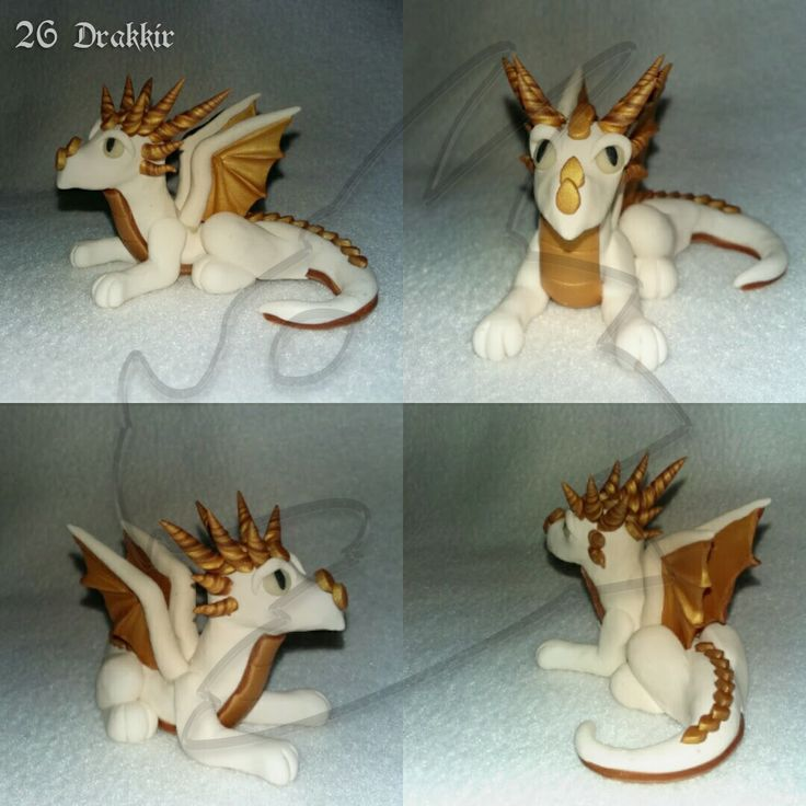Dragon 26, by Tanli.