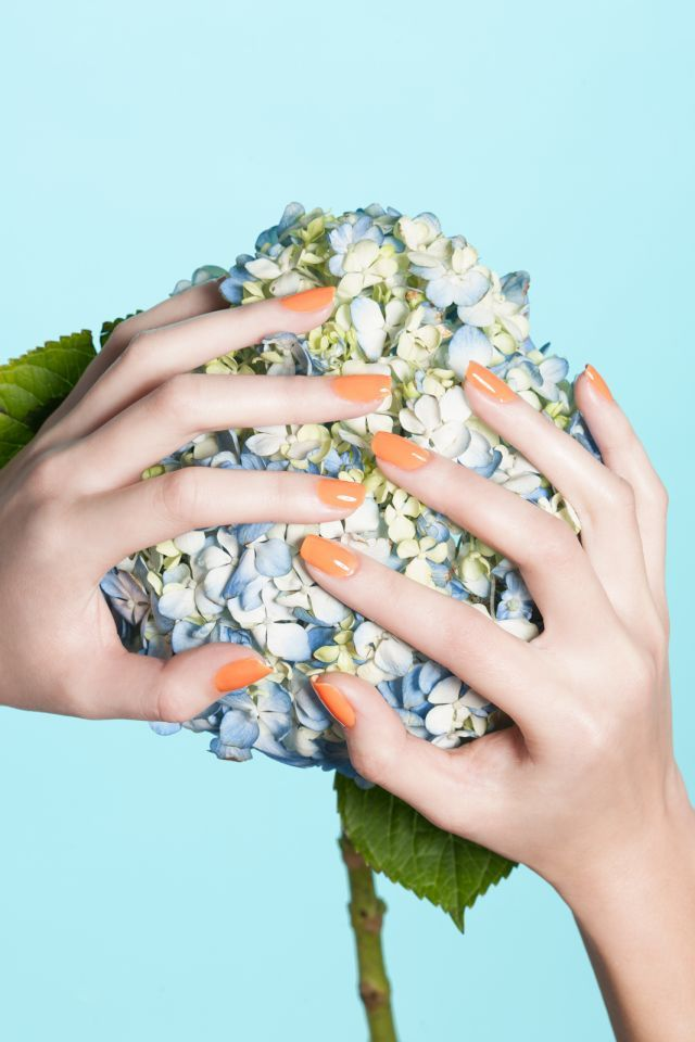 Spring nail looks