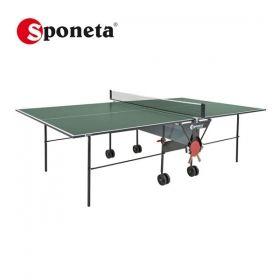 Stół do tenisa stołowego S1-12i Sponeta