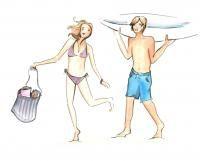 Doux Good - Catégorie Teenargers - Se protéger du soleil