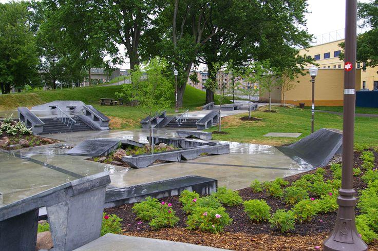 plaza skateparks - Google Search