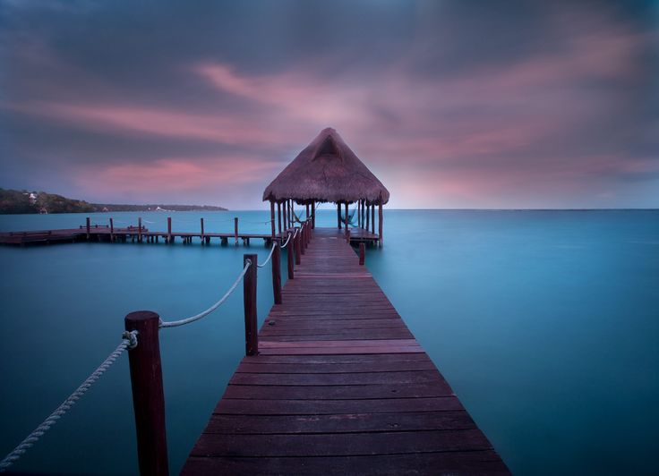 maldives dock wallpaper - photo #30