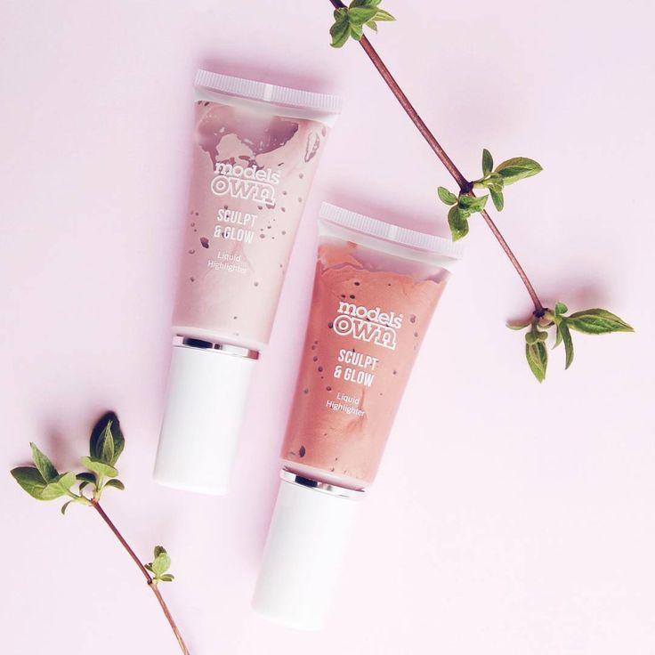 Gå våren i møte med disse nydelige flytende highlighterene fra Models Own 😍 Link i bio 👉   #iglowno #modelsown #liquidhighlighter #highlighter #brilliance #beauty #love #makeup