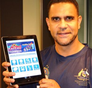NACCHO Aboriginal suicide prevention: Black Dog Institute launches app to try to save lives