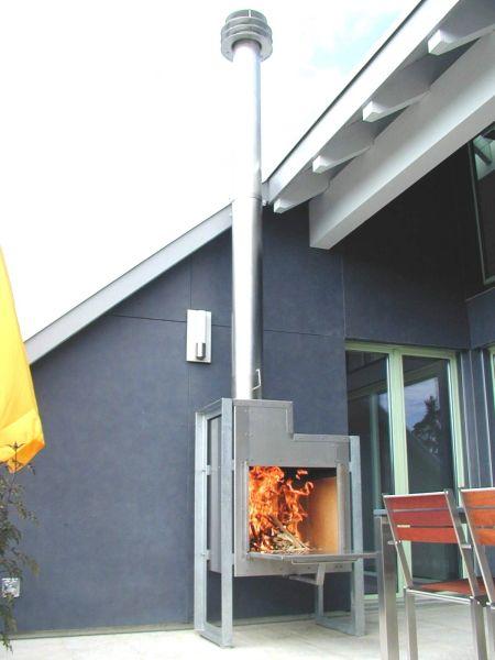 Suter Metallhandwerk AG Muttenz - Fotogalerie