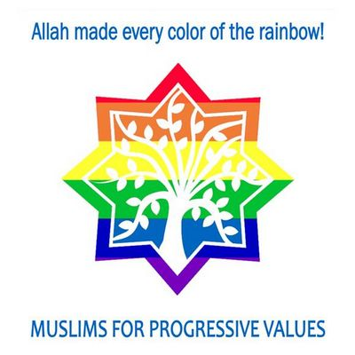 Muslim LGBTI Resources