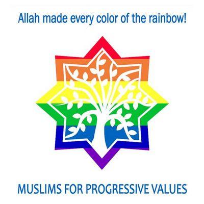Muslim LGBTI Resources
