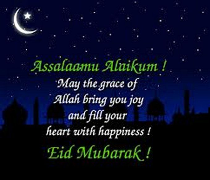 Happy Eid Wishes Quotes: Best 20+ Eid Messages In English Ideas On Pinterest