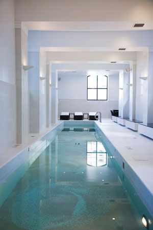 12 best Indoor pool images on Pinterest