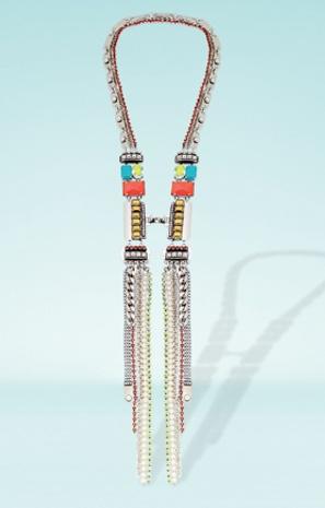 Reminiscence Miami Necklace