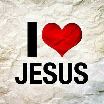 ♥ Thank You Jesus ♥