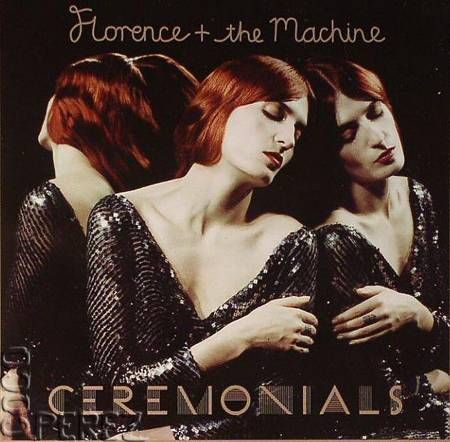 florence and the machine ceremonials photo - Google Search