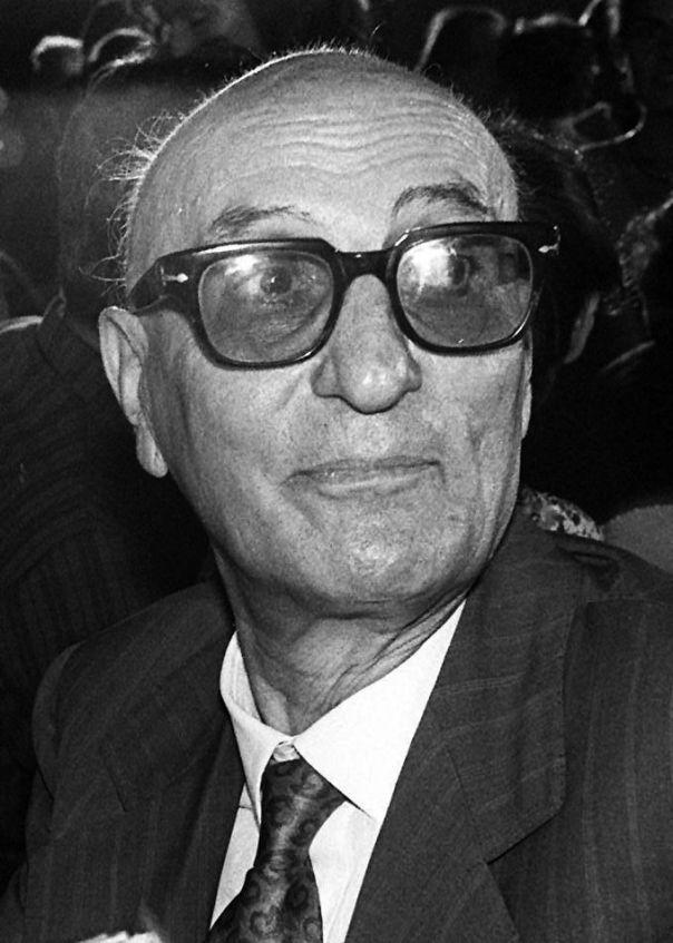 Gesualdo Buffalino