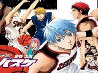 Dowload Anime kuroko's Basketball Season 2 Episode 1-25 Gratis Mudah Subtittle Indonesia