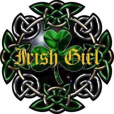 Crazy Irish Girl