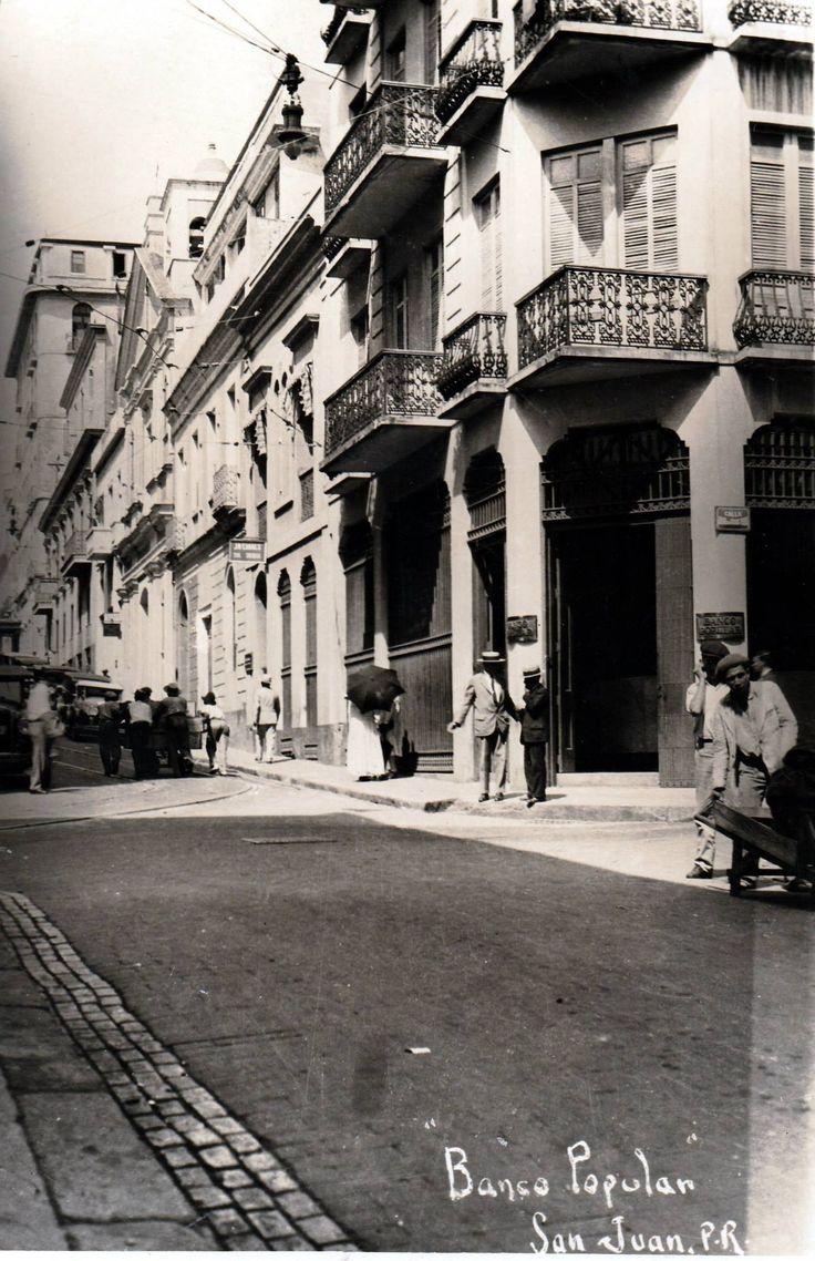 Banca Oriental De Puerto Rico:rican rico hispanic hispanic food puerto rico el campo the old days