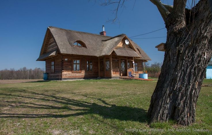 through geographer's eyes: Farm stay in Poland
