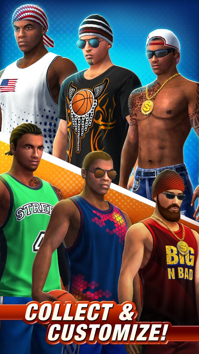 LETS GO TO BASKETBALL STARS GENERATOR SITE!  [NEW] BASKETBALL STARS HACK ONLINE 100% REAL WORKS: www.online.generatorgame.com Add Cash up to 99999999 and Gold up to 9999 for Free: www.online.generatorgame.com Trust me! 100% safe secure and works guaranteed: www.online.generatorgame.com No more lies! Please Share this real hack guys: www.online.generatorgame.com  HOW TO USE: 1. Go to >>> www.online.generatorgame.com and choose Basketball Stars image (you will be redirect to Basketball Stars…