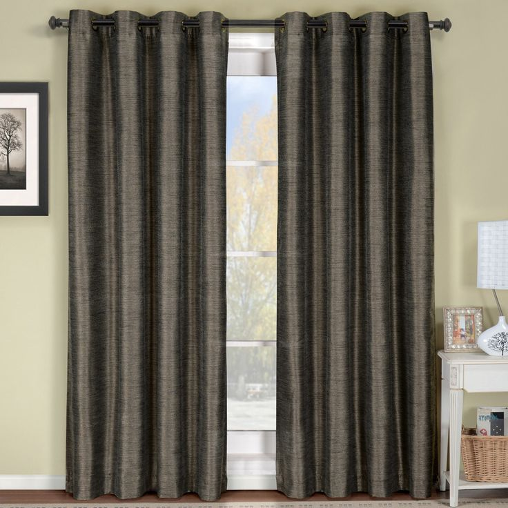 105 Best Images About Window Curtains On Pinterest