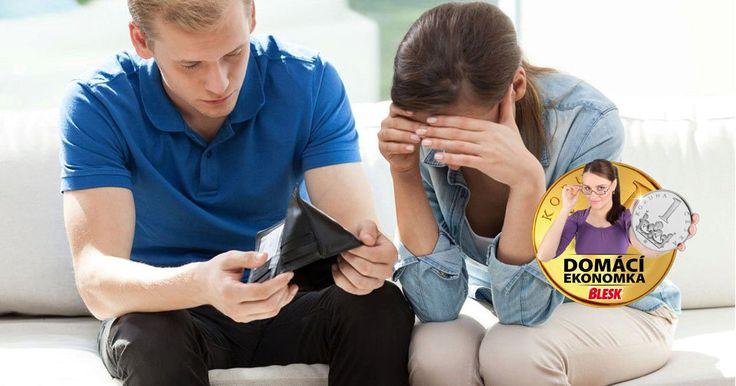 Dluhy v manželství? Zodpovídáte za ně oba, možná ale budete mít výjimku.