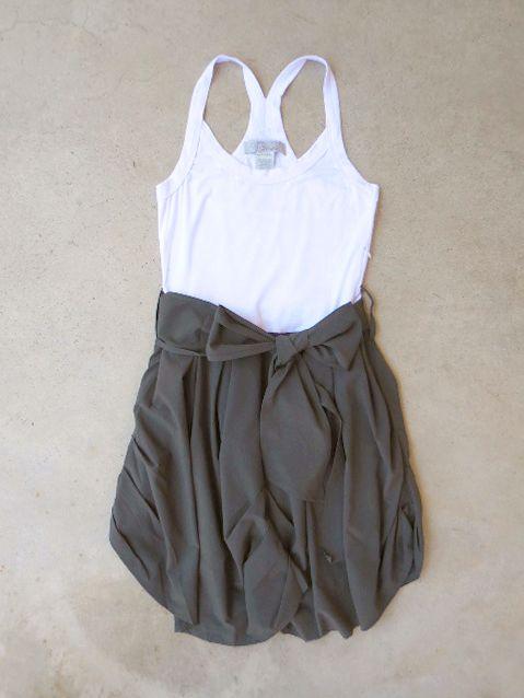 Hidden Artifacts Party Dress