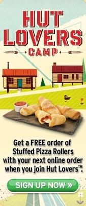 Pizza Hut - Pizza Coupons & Deals Online, Pizza Specials, Pizza Hut Discounts, Pizza Hut Coupons