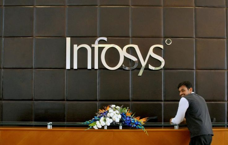 Infosys plans to hire 10,000 American workers, open four U.S. tech centers #Business_ #iNewsPhoto