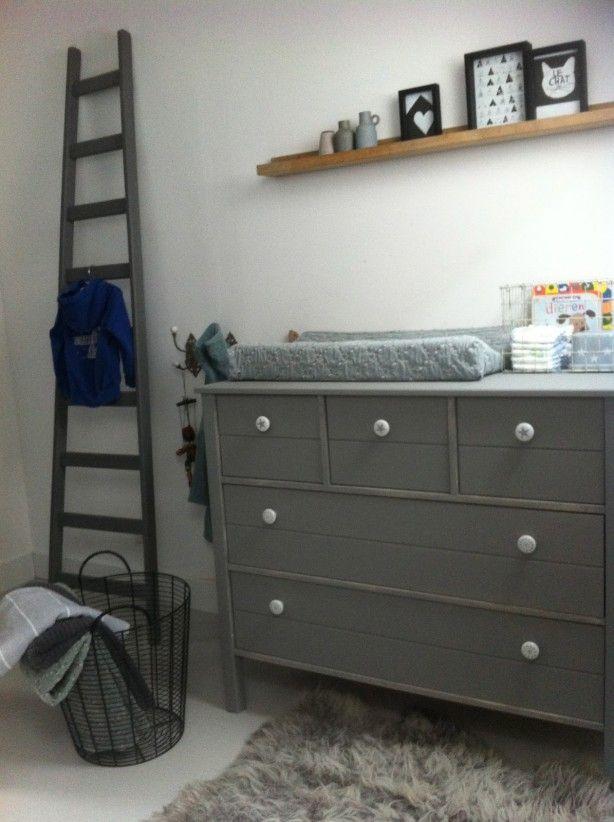 25 beste idee n over grijze jongens kamers op pinterest grijze jongens slaapkamers - Mooie meid slaapkamer ...