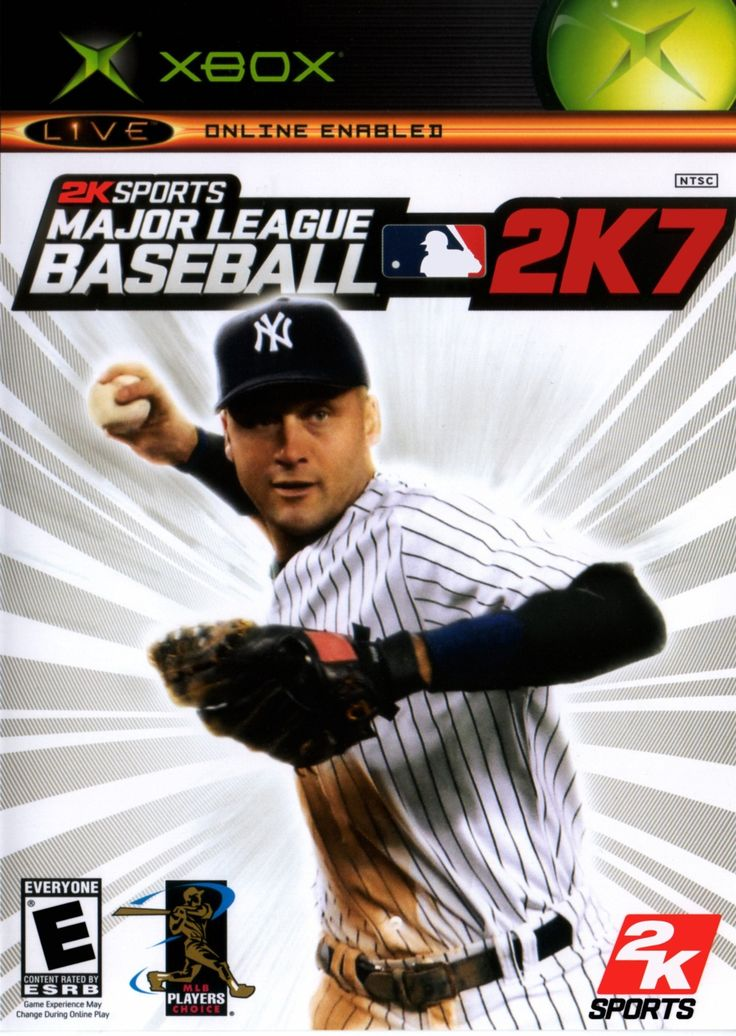 Pin by Aaron Viles on Video Game Series Major league