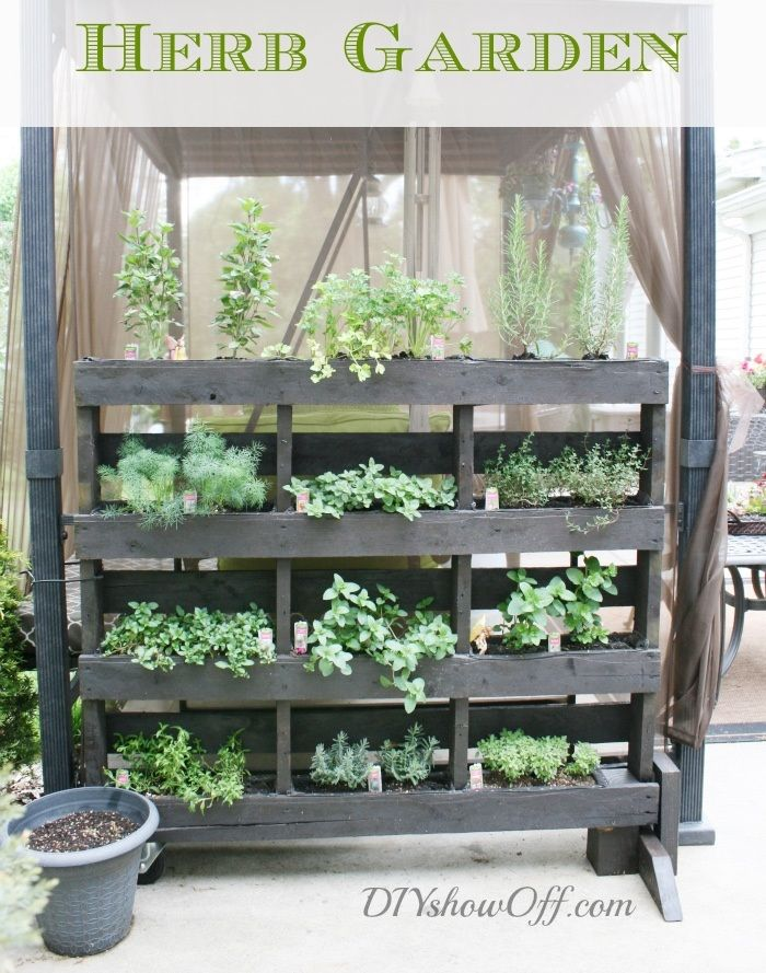 523 best Pallet Projects images on Pinterest