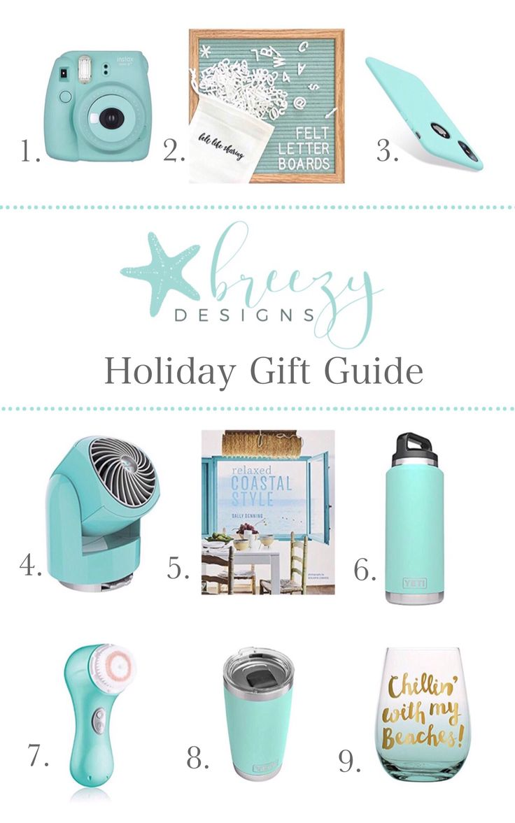 Holiday Gift Guide in 2020 Gift guide, Holiday gifts
